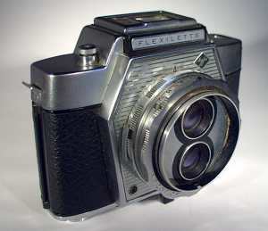 Photo of Agfa Flexilette bought at car boot sale