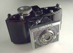 Photo of Agfa Karat 6.3
