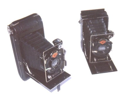 Photo of Agfa Standard (2 types)