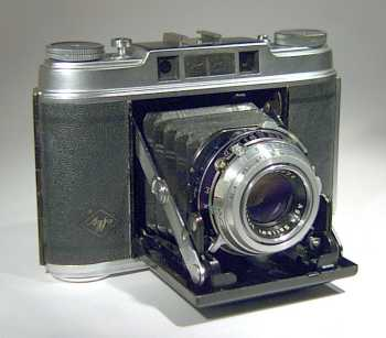 Photo of Agfa Super Isolette