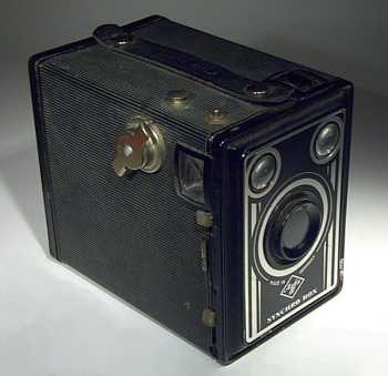 Photo of Agfa Synchro Box