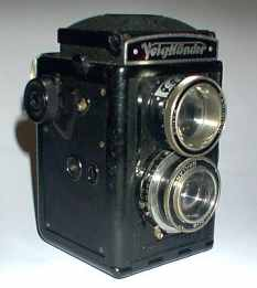 Photo of Voigtlander Focussing Brilliant
